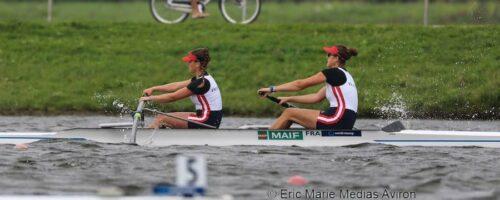 -BRÈVE CNL 1876 – Championnats du Monde Junior-2-Femme-