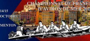 CHAMPIONNAT DE FRANCE MER-MENTON