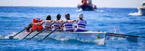Championnat du monde Mer