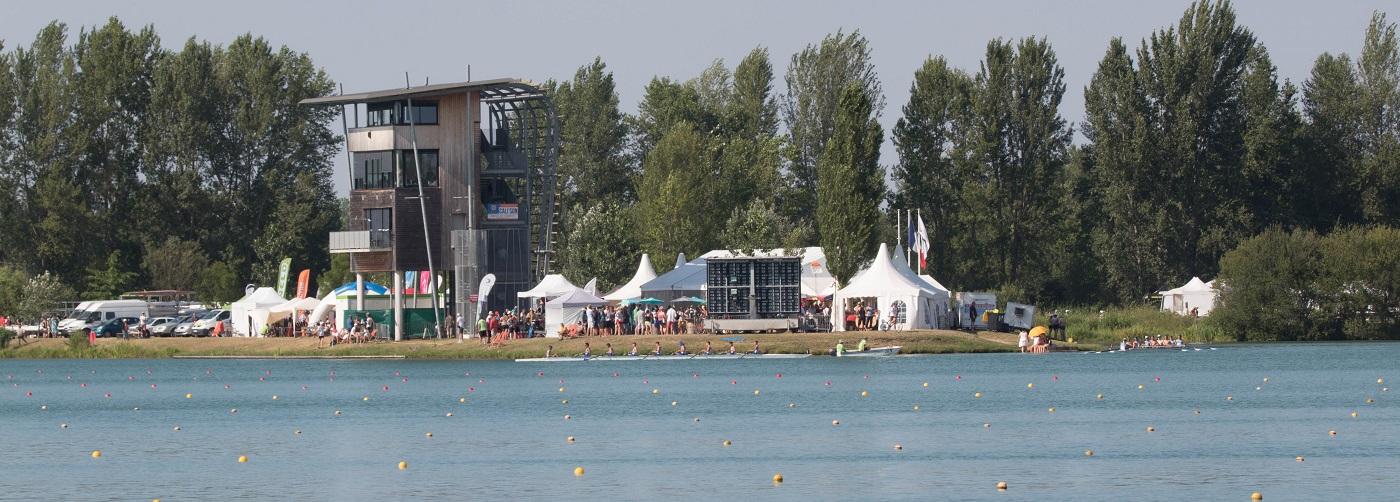 Championnats de France J16 U23