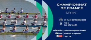 Championnat de France Sprint 2019 – Gérardmer