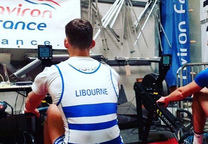 Championnats de France indoor 2021