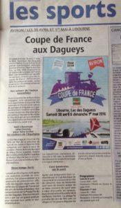 -Le Résistant du 28 avril-Coupe de France MAIF-Libourne-