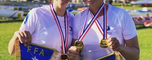 Championnat de France Mer