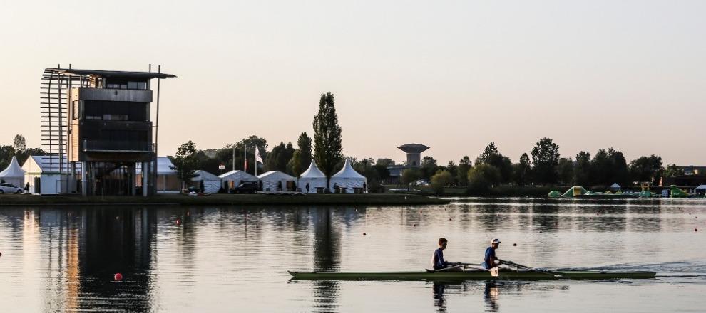 Le Championnat du Monde Master 2022 aura lieu à Libourne